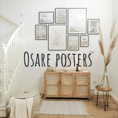 Osare posters