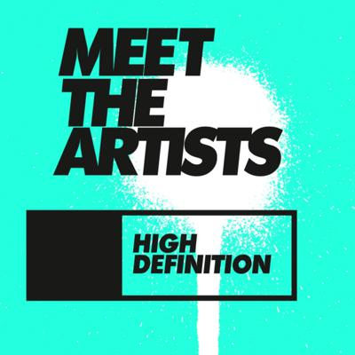 High Definition: Life's Better in HD