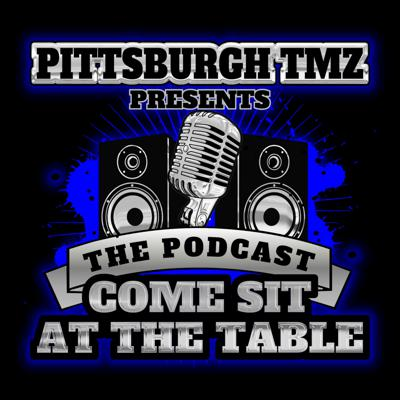 Pittsburgh Tmz Presents Come Sit At The Table