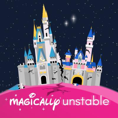 Magically Unstable