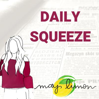 Daily Squeeze | Friendship | Passion | Diary | Girls Girl | Life Struggles | Growth