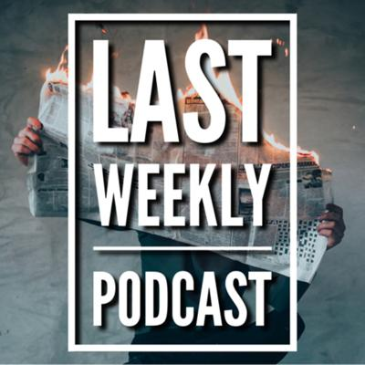 "Last Weekly, recapping and laughing 😂😅🤣 our way through the week in Pop Culture, News & Entertainment! Plus Movie & TV trailer reviews with Kevin Williams & Anthony ""Tone Show"" Nunez."