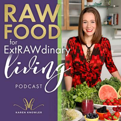 Raw Food for ExtRAWdinary Living