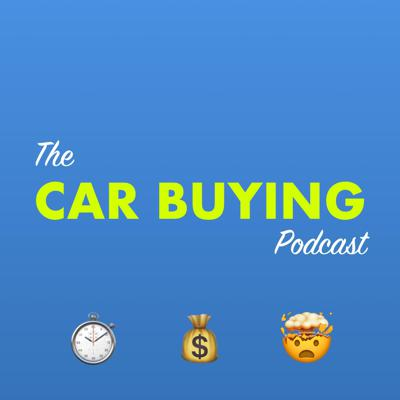 The podcast that saves you time, money, and hassle when buying your next vehicle. Whether you're buying a new vehicle from a dealership or grabbing a used vehicle you found on Craigslist, I'm here to answer all of your questions and put your mind at ease.  Buy with confidence. Buy with knowledge. Buy with joy. Support this podcast: https://anchor.fm/carbuyingpodcast/support
