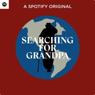 Searching for Grandpa