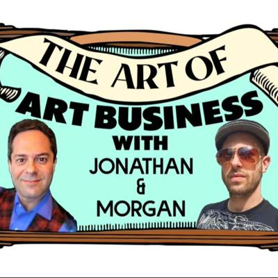 The Art of Art Business - April 11th 2021