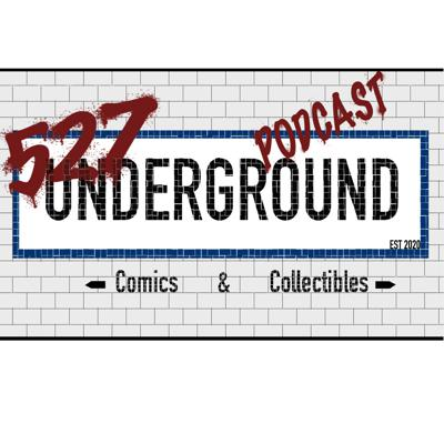 Episode 7 Ghostbusters: afterlife, Geoff Johns and more