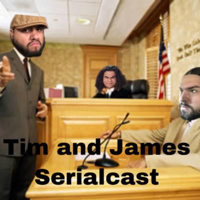 Tim and James discuss different serial killers and what makes them tick