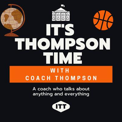It's Thompson Time