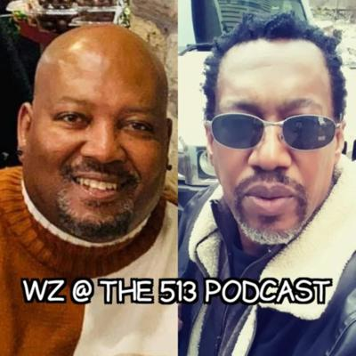 WZ@the513podcast