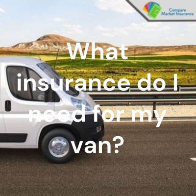 What's covered by a short term van insurance policy?