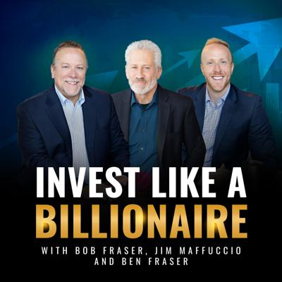 Invest Like a Billionaire - The alternative investments & strategies billionaires use to grow wealth