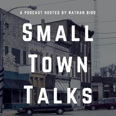 Cover art for Taking Advantage of the 400 Trillion to 1 Odds, More Real Estate, and Some Small Town News! Small Town Talks #015