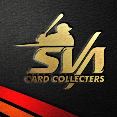 SVA Card Collectors Podcast