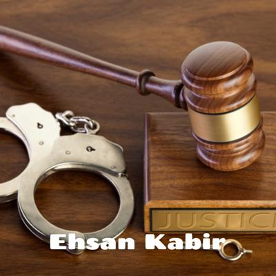Ehsan Kabir - Solicitor or Barrister Which One Should You Choose (Salary, Hours, Employers, Work)