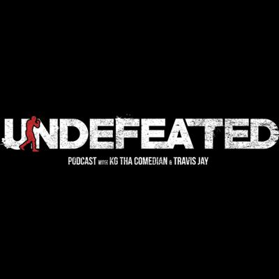 Undefeated Podcast