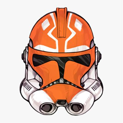 Zillow The Clone Trooper