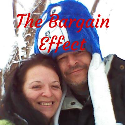 The Bargain Effect