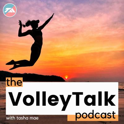 VolleyTalk's mission is to grow the sport of volleyball and beach volleyball, and for people to get to know their favorite players better! It's gonna include lots of laughter, so get your giggles ready!