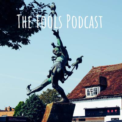 The Fools Podcast