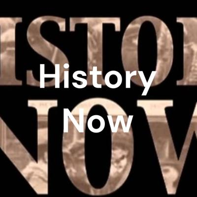 History Now (NVTV) with Barry Sheppard