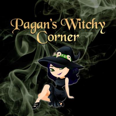 Pagan's Witchy Corner