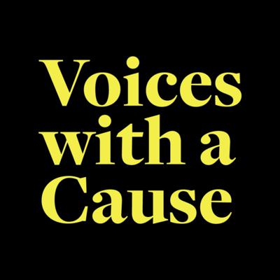Voices with a Cause