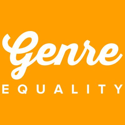 Genre Equality is a monthly podcast discussing all things on the geekier side of pop culture. From horror and fantasy to superheroes and science fiction - we got you covered.  https://www.facebook.com/genreequalitypodcast/
