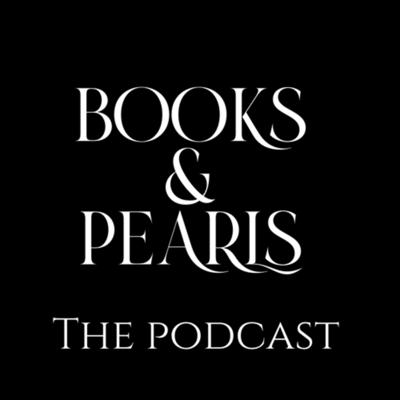 Books & Pearls (SISTERS ONLY)