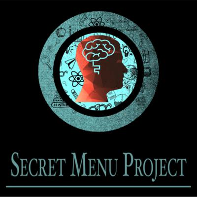 Secret Menu Project