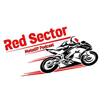 Red Sector MotoGP Podcast