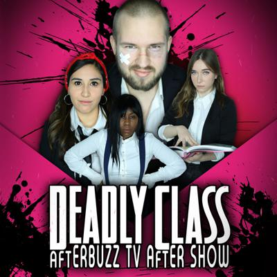 The Deadly Class Podcast