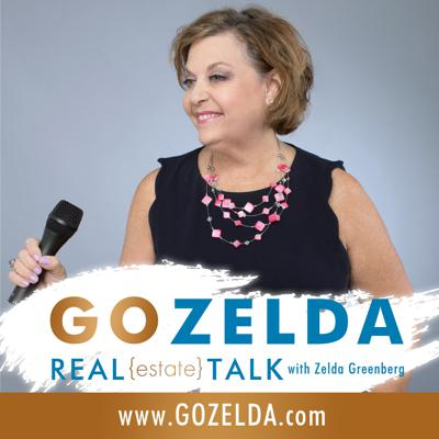 Go Zelda Real {estate} Talk