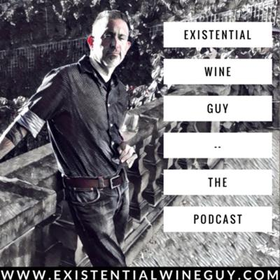 Existential Wine Guy