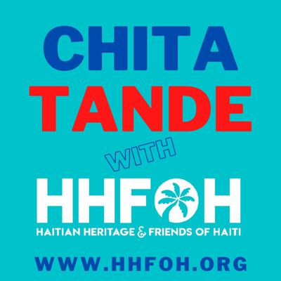 Chita Tande With HHFoH