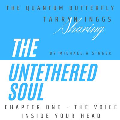 Sharing the untethered soul -