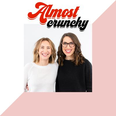 Almost Crunchy Podcast