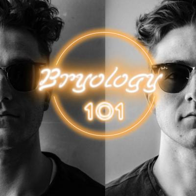 BRYOLOGY 101 is the podcast designed to INSPIRE and ENTERTAIN you. You'll find a mix of advice, strategies, motivation, and lessons learned through the collected stories from our guests. Get ready for your new favorite podcast!