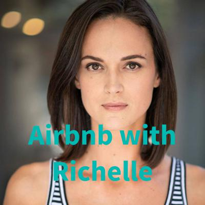 Airbnb with Richelle
