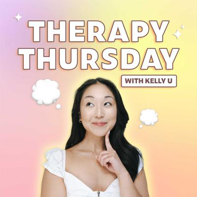 Therapy Thursday with Kelly U.