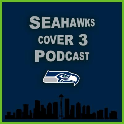 Seahawks Cover 3 Podcast