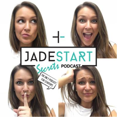 JadeStart Secrets Podcast