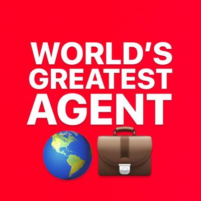 World's Greatest Agent