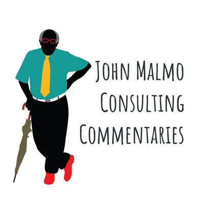 Every Monday during Morning Edition on WKNO-FM 91.1, marketing consultant John Malmo grades current business activities based on over 50 years in advertising and marketing.