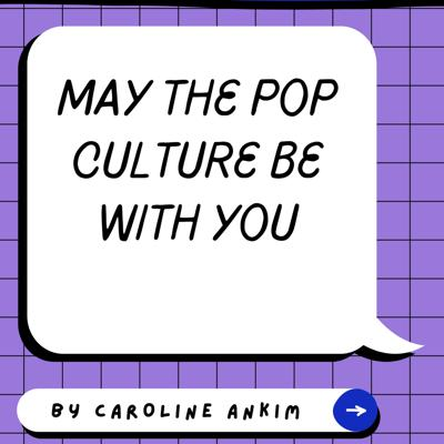 May The Pop Culture Be With You