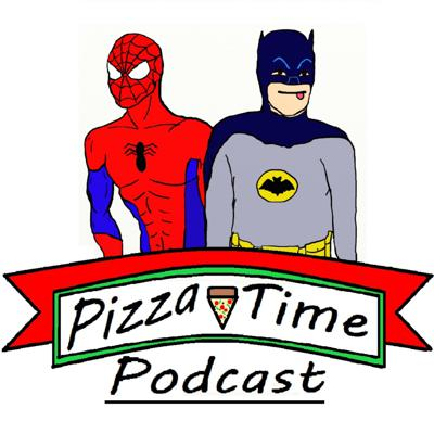 Pizza Time Podcast