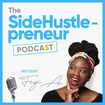 It's the podcast you knew you needed but couldn't find. This is for the 9 to 5er who needs to fuel their creative outlet. The full time entrepreneur who wants to learn how to build another stream of income. And the kingdom builder who wants to tie entrepreneurship to Christianity. Each and every 1st, 2nd, and 3rd Wednesday of the month we're talking all things Side Hustle through inspiration, business, and faith. You definitely need to subscribe.