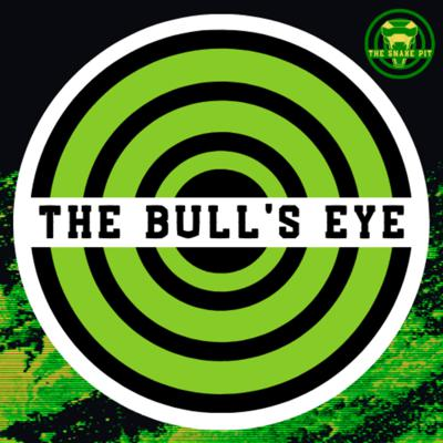 The Bull's Eye - The One With Japplefield!