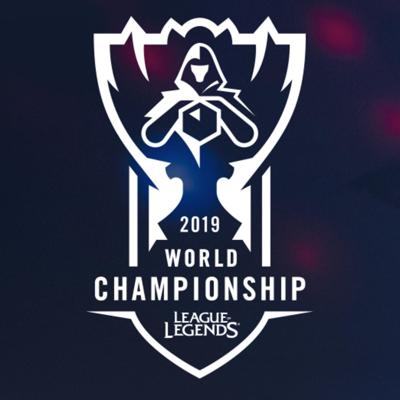 Worlds 2019 Interviews by The Shotcaller