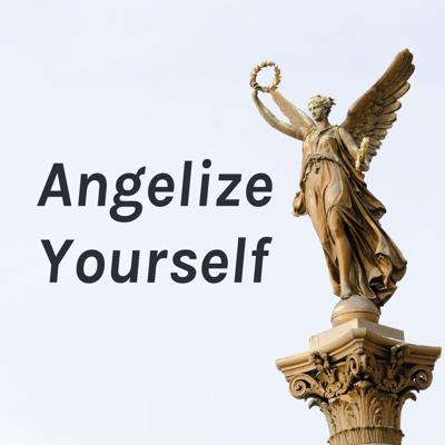 Master the Spirit Era of Consciousness by activating your superpowers of Infinite Intelligence. Angelize Yourself is hosted by JC Gordon, today's foremost authority on Infinite Intelligence and founder of the Angeldom Academy.